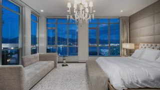 """Photo 18: 4301 1189 MELVILLE Street in Vancouver: Coal Harbour Condo for sale in """"The Melville"""" (Vancouver West)  : MLS®# R2512418"""
