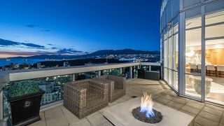 """Photo 24: 4301 1189 MELVILLE Street in Vancouver: Coal Harbour Condo for sale in """"The Melville"""" (Vancouver West)  : MLS®# R2512418"""
