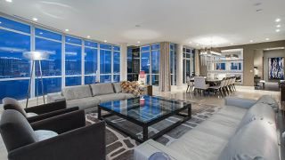 """Photo 5: 4301 1189 MELVILLE Street in Vancouver: Coal Harbour Condo for sale in """"The Melville"""" (Vancouver West)  : MLS®# R2512418"""