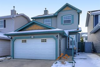 Main Photo: 331 Bridlewood Court SW in Calgary: Bridlewood Detached for sale : MLS®# A1049828