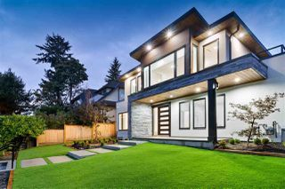 Photo 2: 1090 ADDERLEY Street in North Vancouver: Calverhall House for sale : MLS®# R2521031