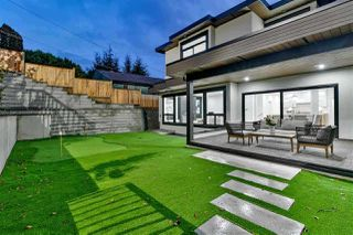 Photo 30: 1090 ADDERLEY Street in North Vancouver: Calverhall House for sale : MLS®# R2521031