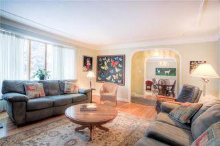 Photo 3: 150 Carpathia Road in Winnipeg: River Heights Residential for sale (1C)  : MLS®# 202100366