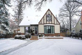 Photo 1: 150 Carpathia Road in Winnipeg: River Heights Residential for sale (1C)  : MLS®# 202100366