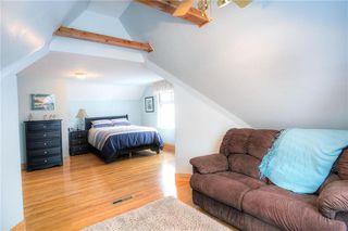 Photo 20: 150 Carpathia Road in Winnipeg: River Heights Residential for sale (1C)  : MLS®# 202100366