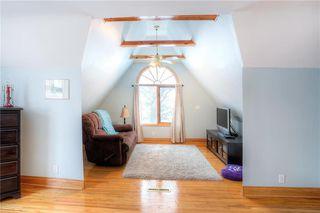 Photo 22: 150 Carpathia Road in Winnipeg: River Heights Residential for sale (1C)  : MLS®# 202100366
