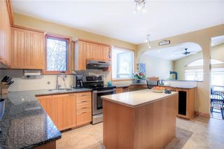 Photo 9: 150 Carpathia Road in Winnipeg: River Heights Residential for sale (1C)  : MLS®# 202100366