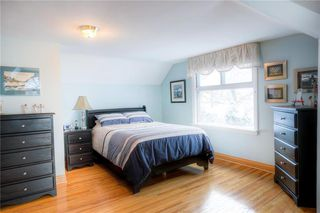 Photo 21: 150 Carpathia Road in Winnipeg: River Heights Residential for sale (1C)  : MLS®# 202100366