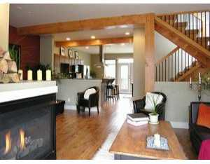 "Photo 2: 29 39760 GOVERNMENT RD: Brackendale Townhouse for sale in ""ARBOURWOODS"" (Squamish)  : MLS®# V578331"