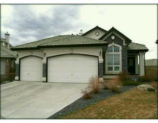 Photo 1:  in CALGARY: McKenzie Lake Residential Detached Single Family for sale (Calgary)  : MLS®# C3175830