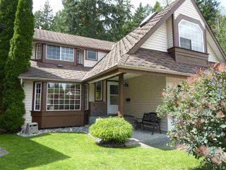 "Photo 2: 3937 AMBLESIDE Close in Port Coquitlam: Oxford Heights House for sale in ""WEDGEWOOD"" : MLS®# R2390078"