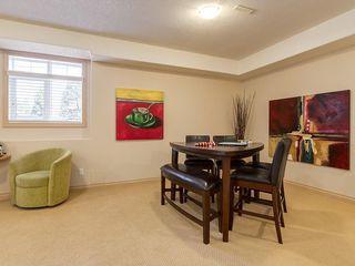 Photo 27: 5 2121 98 Avenue SW in Calgary: Palliser Semi Detached for sale : MLS®# C4258890