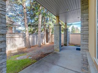Photo 32: 5 2121 98 Avenue SW in Calgary: Palliser Semi Detached for sale : MLS®# C4258890