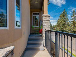 Photo 2: 5 2121 98 Avenue SW in Calgary: Palliser Semi Detached for sale : MLS®# C4258890