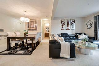 Photo 11: 232 1180 Hyndman Road in Edmonton: Zone 35 Condo for sale : MLS®# E4168062