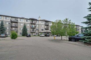 Photo 23: 232 1180 Hyndman Road in Edmonton: Zone 35 Condo for sale : MLS®# E4168062