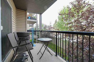 Photo 21: 232 1180 Hyndman Road in Edmonton: Zone 35 Condo for sale : MLS®# E4168062