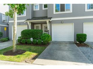 "Photo 2: 73 15155 62A Avenue in Surrey: Sullivan Station Townhouse for sale in ""Oaklands"" : MLS®# R2394046"