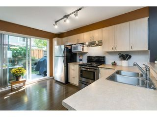 "Photo 4: 73 15155 62A Avenue in Surrey: Sullivan Station Townhouse for sale in ""Oaklands"" : MLS®# R2394046"