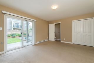 "Photo 17: 15 8830 NOWELL Street in Chilliwack: Chilliwack E Young-Yale Townhouse for sale in ""Central Park"" : MLS®# R2399978"