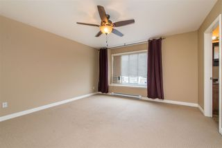 "Photo 14: 15 8830 NOWELL Street in Chilliwack: Chilliwack E Young-Yale Townhouse for sale in ""Central Park"" : MLS®# R2399978"
