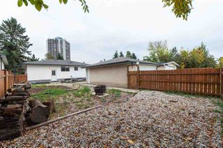 Photo 25: 4912 122A Street in Edmonton: Zone 15 House for sale : MLS®# E4175566