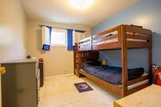 Photo 21: 28 BEACON Crescent: St. Albert House for sale : MLS®# E4175845
