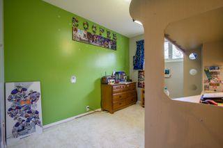 Photo 18: 28 BEACON Crescent: St. Albert House for sale : MLS®# E4175845