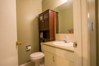 Photo 17: 28 BEACON Crescent: St. Albert House for sale : MLS®# E4175845