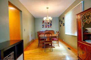 Photo 9: 28 BEACON Crescent: St. Albert House for sale : MLS®# E4175845