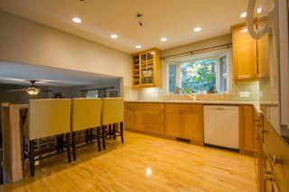 Photo 5: 28 BEACON Crescent: St. Albert House for sale : MLS®# E4175845