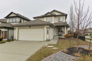 Photo 1: 12606 16A Avenue in Edmonton: Zone 55 House for sale : MLS®# E4178746