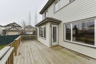 Photo 39: 12606 16A Avenue in Edmonton: Zone 55 House for sale : MLS®# E4178746