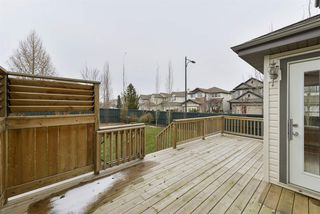 Photo 38: 12606 16A Avenue in Edmonton: Zone 55 House for sale : MLS®# E4178746