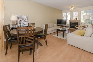 """Photo 4: 106 7300 GILBERT Road in Richmond: Brighouse South Condo for sale in """"MONTERREY PARK"""" : MLS®# R2426268"""