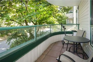 """Photo 20: 106 7300 GILBERT Road in Richmond: Brighouse South Condo for sale in """"MONTERREY PARK"""" : MLS®# R2426268"""