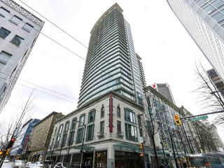 "Main Photo: 2001 610 GRANVILLE Street in Vancouver: Downtown VW Condo for sale in ""The Hudson"" (Vancouver West)  : MLS®# R2430585"