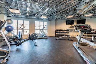 Photo 24: 908 10142 111 Street in Edmonton: Zone 12 Condo for sale : MLS®# E4185503