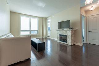 Photo 9: 908 10142 111 Street in Edmonton: Zone 12 Condo for sale : MLS®# E4185503