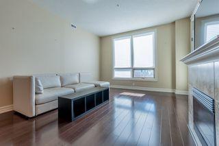 Photo 10: 908 10142 111 Street in Edmonton: Zone 12 Condo for sale : MLS®# E4185503