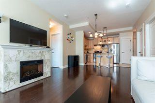 Photo 11: 908 10142 111 Street in Edmonton: Zone 12 Condo for sale : MLS®# E4185503
