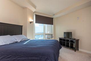 Photo 13: 908 10142 111 Street in Edmonton: Zone 12 Condo for sale : MLS®# E4185503
