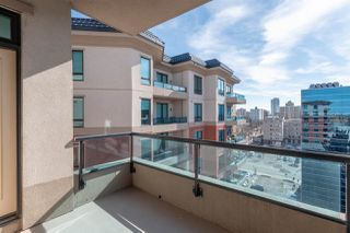 Photo 20: 908 10142 111 Street in Edmonton: Zone 12 Condo for sale : MLS®# E4185503