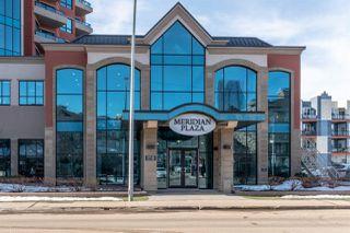 Photo 28: 908 10142 111 Street in Edmonton: Zone 12 Condo for sale : MLS®# E4185503