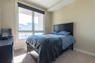 Photo 17: 908 10142 111 Street in Edmonton: Zone 12 Condo for sale : MLS®# E4185503
