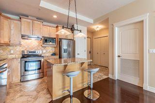 Photo 4: 908 10142 111 Street in Edmonton: Zone 12 Condo for sale : MLS®# E4185503