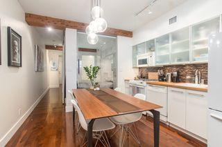 "Photo 5: 306 1275 HAMILTON Street in Vancouver: Yaletown Condo for sale in ""ALDA"" (Vancouver West)  : MLS®# R2433266"