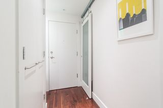 "Photo 2: 306 1275 HAMILTON Street in Vancouver: Yaletown Condo for sale in ""ALDA"" (Vancouver West)  : MLS®# R2433266"