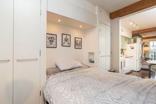 "Photo 4: 306 1275 HAMILTON Street in Vancouver: Yaletown Condo for sale in ""ALDA"" (Vancouver West)  : MLS®# R2433266"