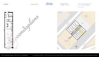 "Photo 20: 306 1275 HAMILTON Street in Vancouver: Yaletown Condo for sale in ""ALDA"" (Vancouver West)  : MLS®# R2433266"